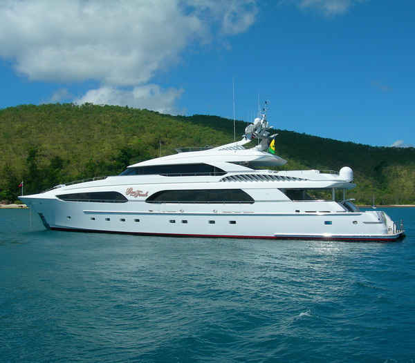 Yacht Services Review