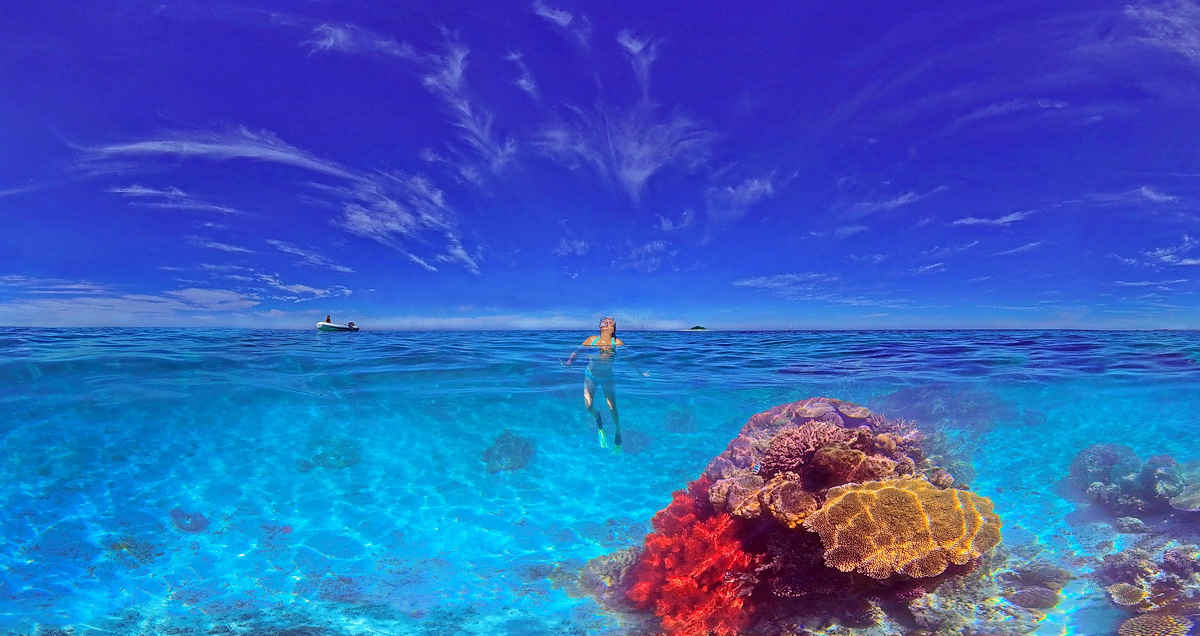 yacht agent noumea itinerary
